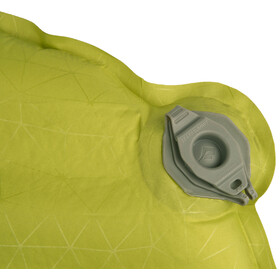 Sea to Summit Comfort Light S.I. Mat Large green